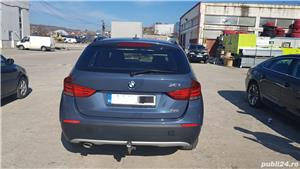 Bmw Seria X X1 - imagine 1