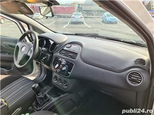 Fiat Punto Evo  - imagine 4