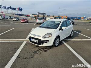 Fiat Punto Evo  - imagine 6