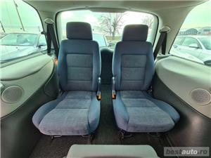 VW SHARAN FREESTYLE   7 LOCURI   WEBASTO   XENON   LIVRARE GRATUITA/Garantie/Finantare/Buy Back - imagine 12