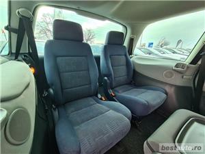 VW SHARAN FREESTYLE   7 LOCURI   WEBASTO   XENON   LIVRARE GRATUITA/Garantie/Finantare/Buy Back - imagine 11
