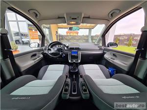 VW SHARAN FREESTYLE   7 LOCURI   WEBASTO   XENON   LIVRARE GRATUITA/Garantie/Finantare/Buy Back - imagine 16