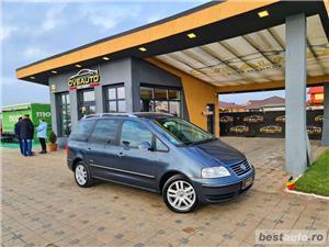VW SHARAN FREESTYLE   7 LOCURI   WEBASTO   XENON   LIVRARE GRATUITA/Garantie/Finantare/Buy Back - imagine 2