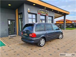 VW SHARAN FREESTYLE   7 LOCURI   WEBASTO   XENON   LIVRARE GRATUITA/Garantie/Finantare/Buy Back - imagine 5