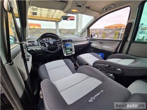 VW SHARAN FREESTYLE   7 LOCURI   WEBASTO   XENON   LIVRARE GRATUITA/Garantie/Finantare/Buy Back - imagine 9