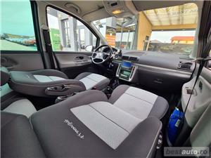VW SHARAN FREESTYLE   7 LOCURI   WEBASTO   XENON   LIVRARE GRATUITA/Garantie/Finantare/Buy Back - imagine 10