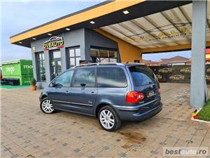 VW SHARAN FREESTYLE   7 LOCURI   WEBASTO   XENON   LIVRARE GRATUITA/Garantie/Finantare/Buy Back - imagine 4