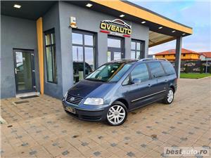 VW SHARAN FREESTYLE   7 LOCURI   WEBASTO   XENON   LIVRARE GRATUITA/Garantie/Finantare/Buy Back - imagine 1
