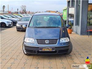 VW SHARAN FREESTYLE   7 LOCURI   WEBASTO   XENON   LIVRARE GRATUITA/Garantie/Finantare/Buy Back - imagine 7