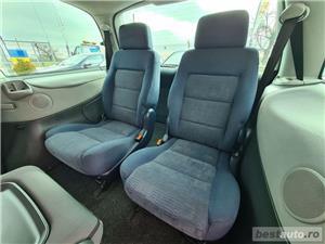 VW SHARAN FREESTYLE   7 LOCURI   WEBASTO   XENON   LIVRARE GRATUITA/Garantie/Finantare/Buy Back - imagine 13