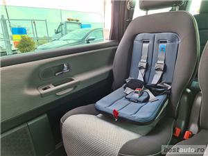 VW SHARAN FREESTYLE   7 LOCURI   WEBASTO   XENON   LIVRARE GRATUITA/Garantie/Finantare/Buy Back - imagine 15