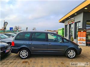 VW SHARAN FREESTYLE   7 LOCURI   WEBASTO   XENON   LIVRARE GRATUITA/Garantie/Finantare/Buy Back - imagine 3