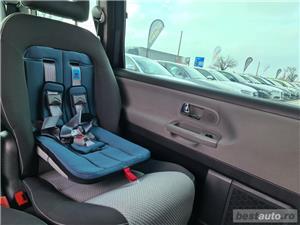 VW SHARAN FREESTYLE   7 LOCURI   WEBASTO   XENON   LIVRARE GRATUITA/Garantie/Finantare/Buy Back - imagine 14