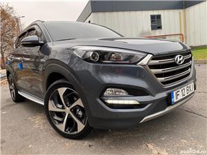 Hyundai Tucson  - imagine 2