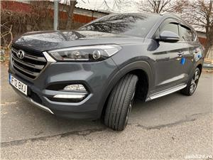 Hyundai Tucson  - imagine 3