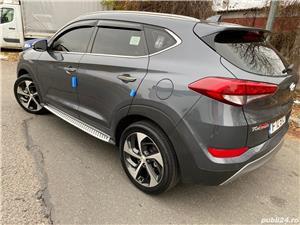 Hyundai Tucson  - imagine 4