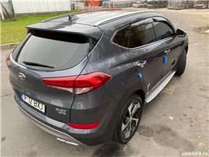 Hyundai Tucson  - imagine 5
