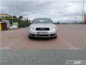 Audi A4 B6 - imagine 2