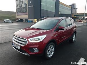 Ford Kuga 2.0 tdci AWD 6250 Km 6 Ani Garantie - imagine 1