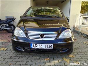 Mercedes A-Class A190 Long - imagine 2