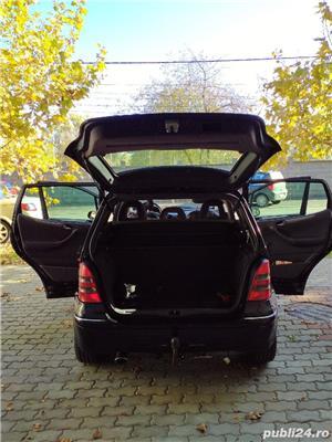 Mercedes A-Class A190 Long - imagine 7