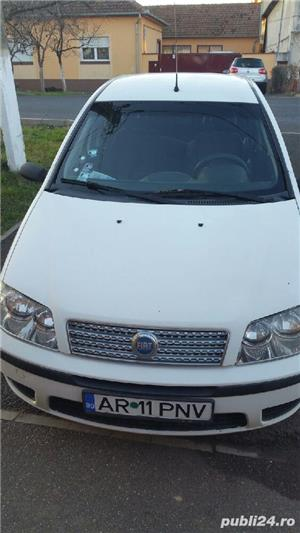 Fiat Punto 1.3 diesel  2007 - imagine 4