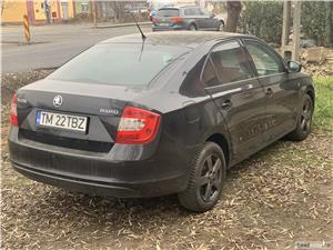 Skoda Rapid  - imagine 5