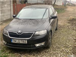 Skoda Rapid  - imagine 2
