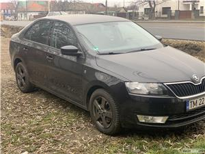 Skoda Rapid  - imagine 1