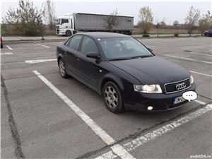 Audi A4 inm RO proprietar acte la zii cu fiscal Audi A4 inm RO proprietar acte la zii cu fiscal 2002 , cutie de viteză Manuala, Euro 4. Oferit de Persoana fizica.