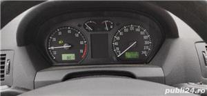 """Skoda Fabia Skoda Fabia 2000 , se pot verifica accidentele și km mașinii (apăsând butonul """"Verifică""""), cutie de viteză Manuala, Euro 4. Oferit de Persoana fizica."""