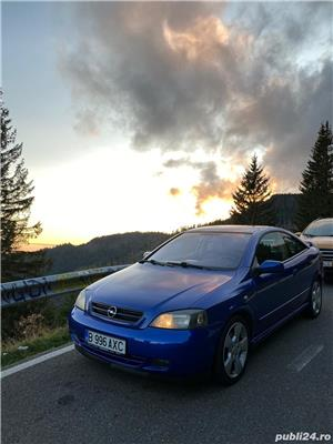 Opel Astra G Opel Astra G 2003 . Oferit de Persoana fizica.