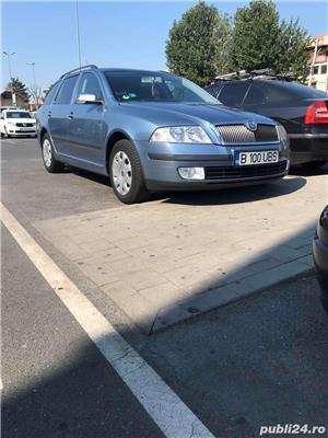 Skoda Octavia II Skoda Octavia II  . Oferit de Persoana fizica.