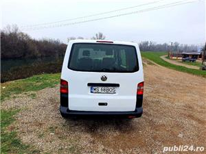 Vw T5 Transporter  - imagine 6