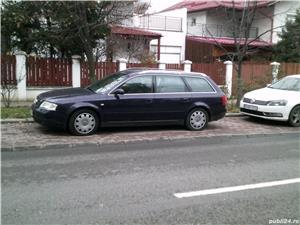 Audi A6 Allroad Audi A6 Allroad 2000 , rulată foarte puțin. Oferit de Persoana fizica.
