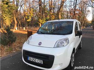 Fiat Qubo Fiat Qubo 2013 . Oferit de Persoana fizica.