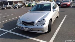 Mercedes-benz Clasa C C 200 Mercedes-benz Clasa C C 200 2004 . Oferit de Persoana fizica.