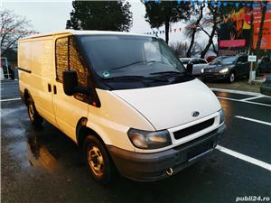 Ford Transit MK2 - imagine 4