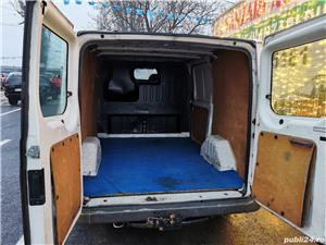 Ford Transit MK2 - imagine 8