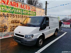 Ford Transit MK2 - imagine 1
