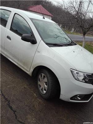 Dacia Logan OFERTA!!!!! Tge 100 (gpl) - imagine 4
