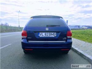 Golf 6 Diesel Bluemotion 7 trepte - imagine 4