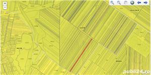 Teren 7500 mp Municipiul Slatina extravilan str Draganesti T38 - imagine 6