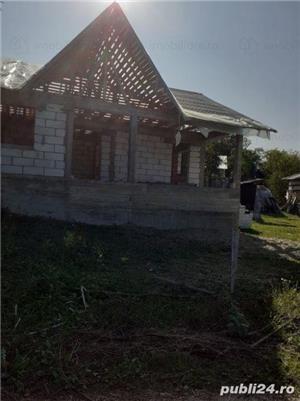 Vand casa cu 4 camere in Plopu, judetul Prahova - imagine 2