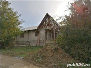 Vand casa cu 4 camere in Plopu, judetul Prahova - imagine 3