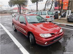 Renault Megane 1 - imagine 2
