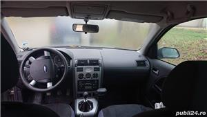 Ford Mondeo MK3 - imagine 5