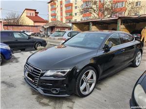 Audi S7  - imagine 3