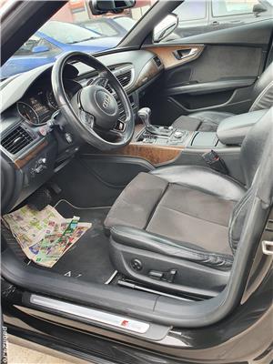 Audi S7  - imagine 6