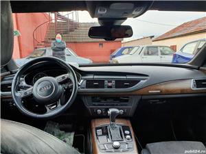 Audi S7  - imagine 5